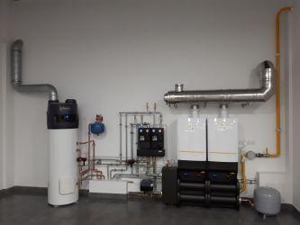 Kotły gazowe ,piece gazowe, kotły wiszące, grzejniki, piecyki gazowe łazienkowe, sklep internetowy, usługi instalacyjne Koszalin MUFKA